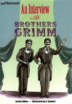 An Interview with the Brothers Grim