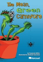 The Mean, Green Carnivore