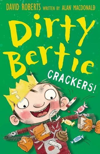 Dirty Bertie: CRACKERS!