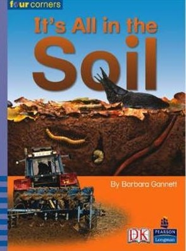 MP A 70: It's All in the Soil (Four Corners)