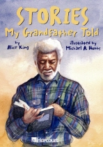 Stories My Grandfather Told