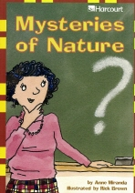 Mysteries of Nature