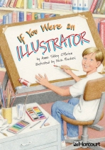 If You Were an Illustrator