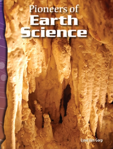 5-3) Earth and Space: Pioneers of Earth Science (TCM-Science Readers)