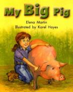 My Big Pig