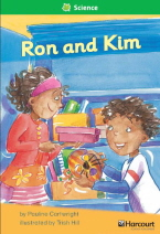 Ron and Kim