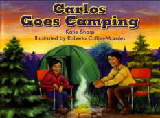 Carlos Goes Camping