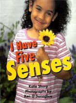 I Have Five Senses