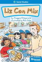 Liz Can Mix
