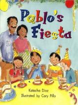 Pablo's Fiesta