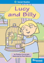 Lucy And Billy