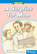 A Surprise For Mom