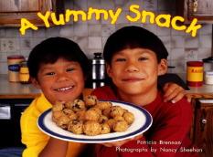 A Yummy Snack