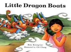 Little Dragon Boats