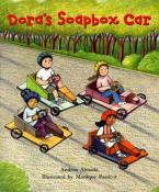 Dora's Soapbox Car