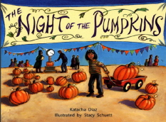The Night of the Pumpkins