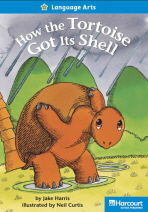 How The Tortoise Got Its Shell