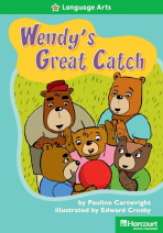 Wendy's Great Catch
