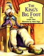 The King's Big Foot
