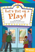 Let's Put on a Play!