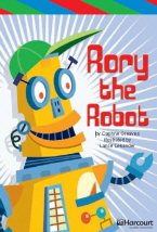 Rory the Robot