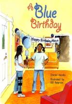 A Blue Birthday