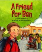A friend for Ben