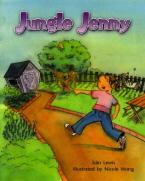 Jungle Jenny