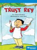 Trust Rey