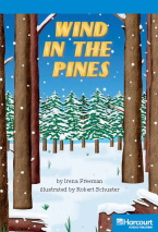 Wind in the Pines