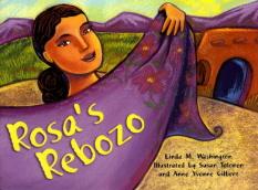 Rosa's Rebozo