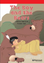 The Boy And The Bears