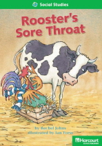 Rooster's Sore Throat