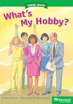 What's My Hobby?