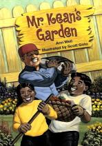 Mr.Kean's Garden